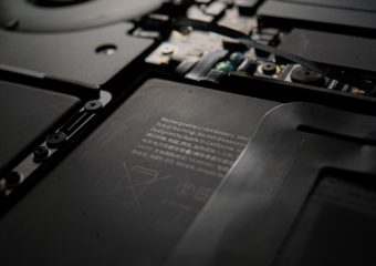 MacBook Pro (2019)Battery Drain due to Chrome